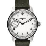 Weiss Watch Company Weiss Standard Issue Field Watch