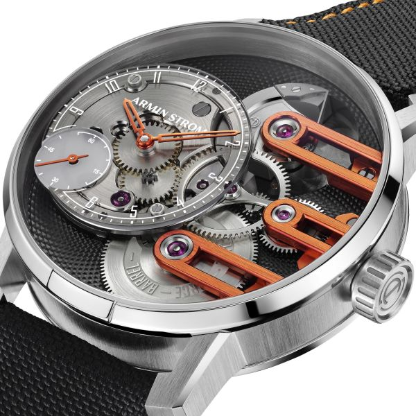 Armin Strom Gravity Equal Force Only Watch 2021