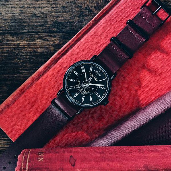 Camden Watch Company No.88 Tom Sayers Type II