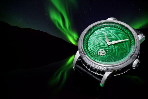 GoS Norrsken Limited Edition
