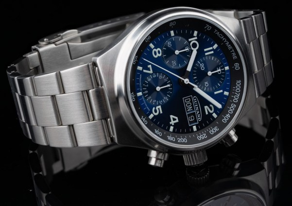 Guinand Nordmeer Chrono