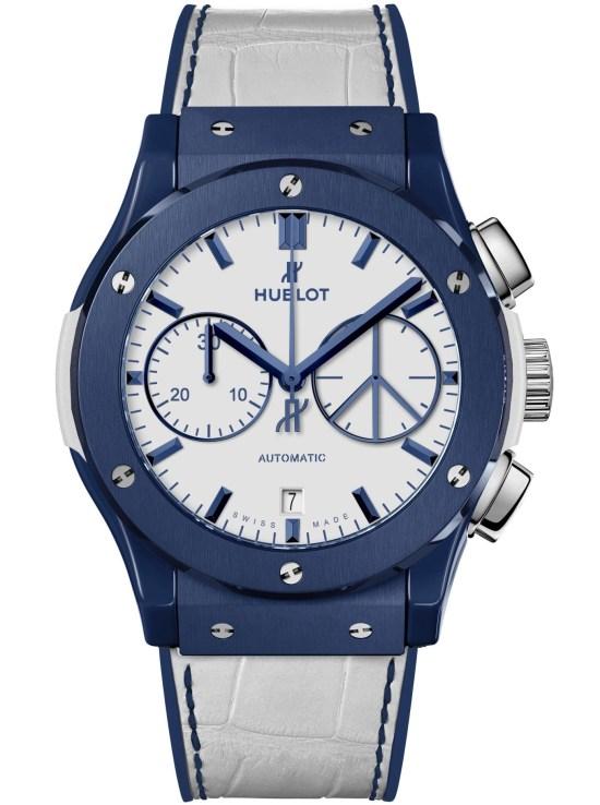 Hublot Classic Fusion Chronograph Boutique Ibiza