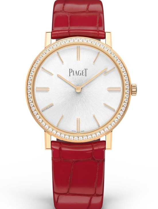 Piaget Altiplano Origin in 35mm, Reference G0A45406