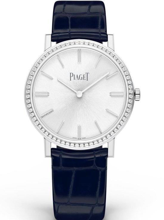 Piaget Altiplano Origin in 35mm, Reference G0A45407