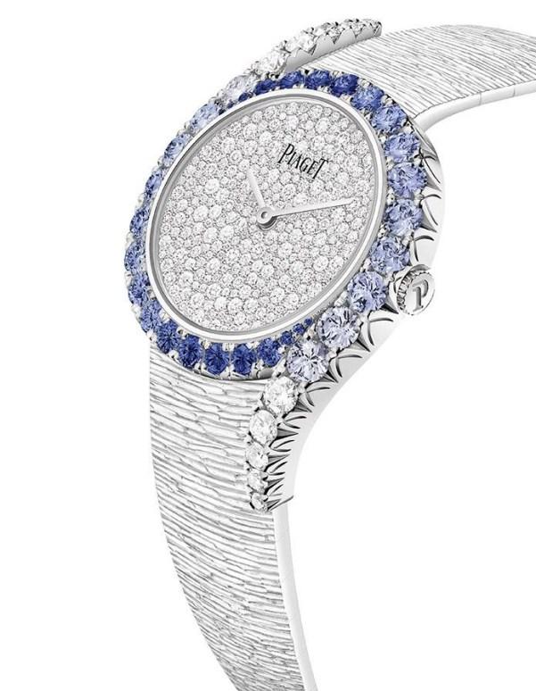 Piaget Limelight Gala Precious Sunrise watch