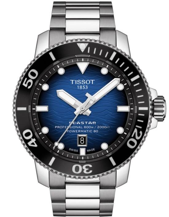 Tissot Seastar 2000 Professional