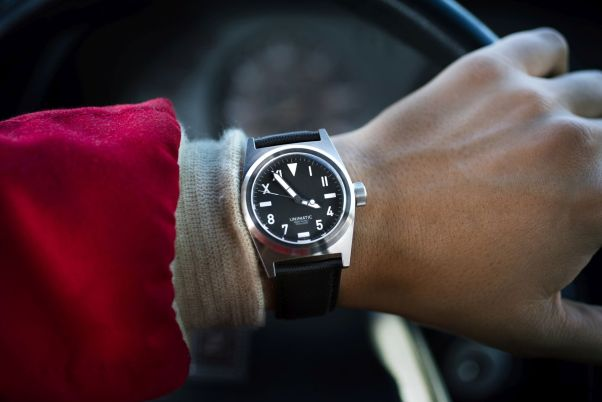 UNIMATIC Modello Due U2-H Limited Edition for HODINKEE, Reference: U2-H