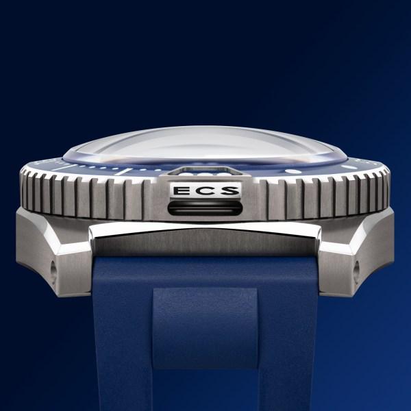 ZRC GRANDS FONDS 3000 watch ecs