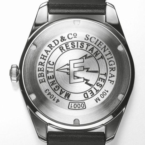 Eberhard & Co. 'Scientigraf'