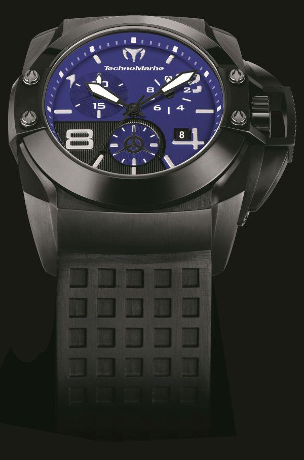 TechnoMarine Blackwatch Automatic