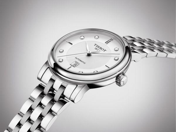 Tissot Carson Automatic Lady watch