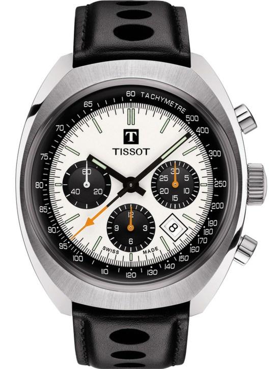 Tissot Heritage 1973 Automatic Chronograph