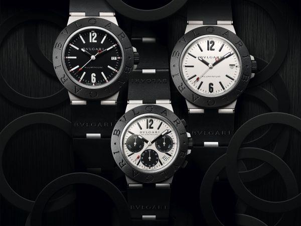 Bvlgari Aluminium Watch Edition 2020