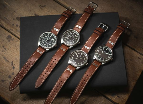 Laco Genf and Zürich New Models 2021
