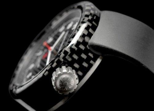 Giuliano Mazzuoli Manometro S watch