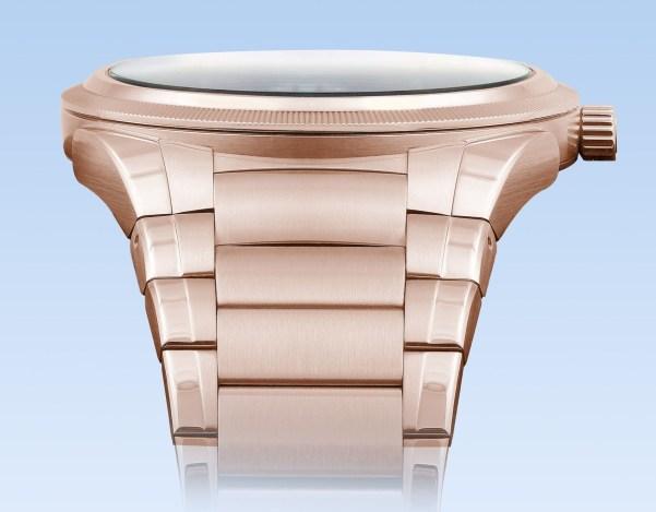 Parmigiani Fleurier Tonda PF  case design