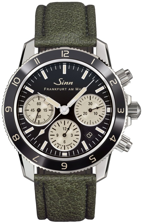 SINN 103 Classic 12 Limited Edition (60th anniversary special series)