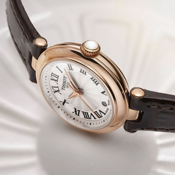 Tissot Bellissima watch