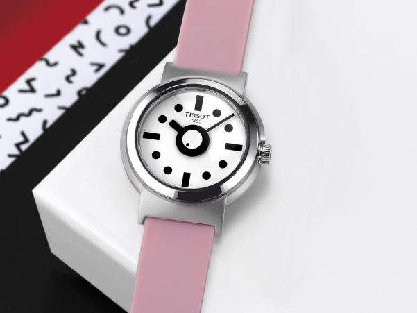 Tissot Heritage Memphis Limited Edition