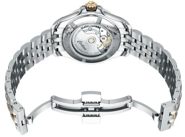 Certina DS Action Lady 34.5mm Powermatic 80