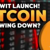 Bitcoin Dropping! – National Cryptocurrency? –  Altcoin Fluctuation – Crypto Market News