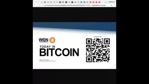 Today in Bitcoin (2018-04-23) – MadBitcoins 5 Year Anniversary – Bitcoin $9000 – Goldman Sachs