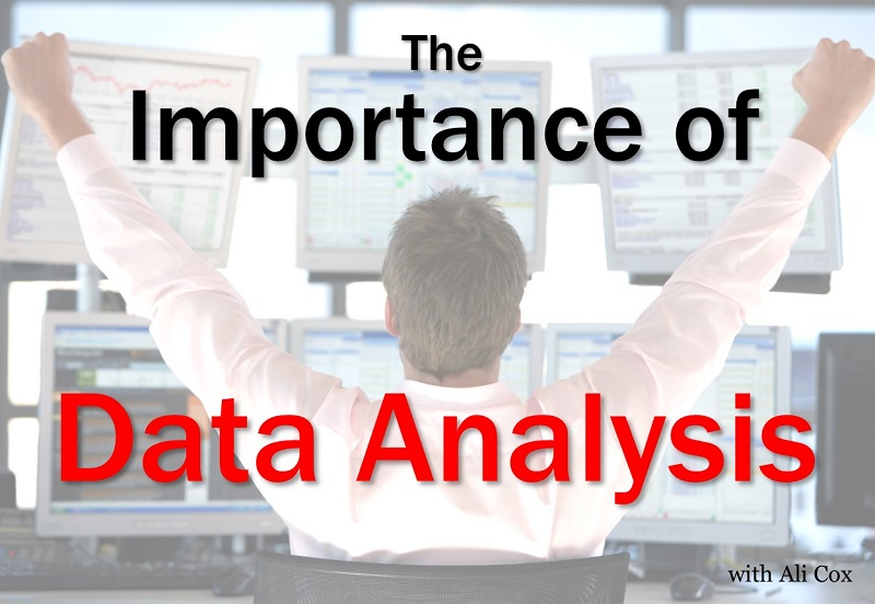 MBA157: The Importance of Good Data Analysis