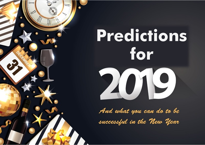 MBA176: Predictions for 2019