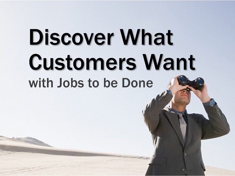 MBA184: Discover What Customers Want with JTBD