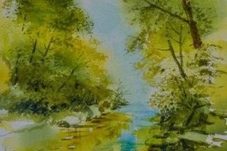 paradise creek_