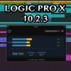 Logic X 10.2.3 Update