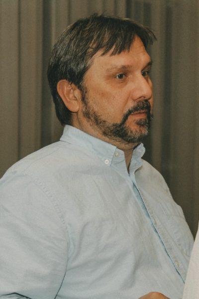 Speakers_5. Steve Garan