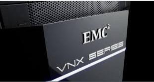 EMC VNX Storage
