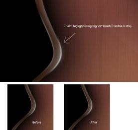 tutorial-menggambar-gitar-listrik-klasik-2
