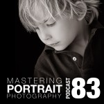 EP83 Do You Have To Be An Extrovert To Be A Portrait Photographer?