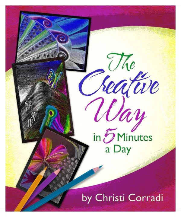 Creative Way part 1 cover