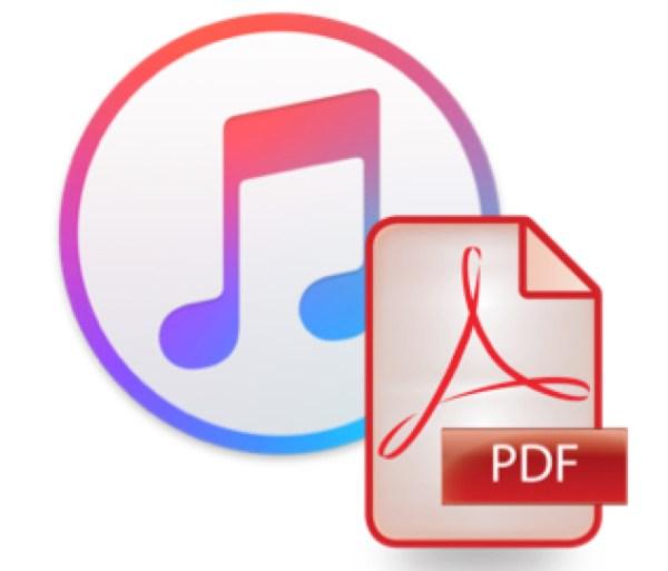 MP3-PDF icons