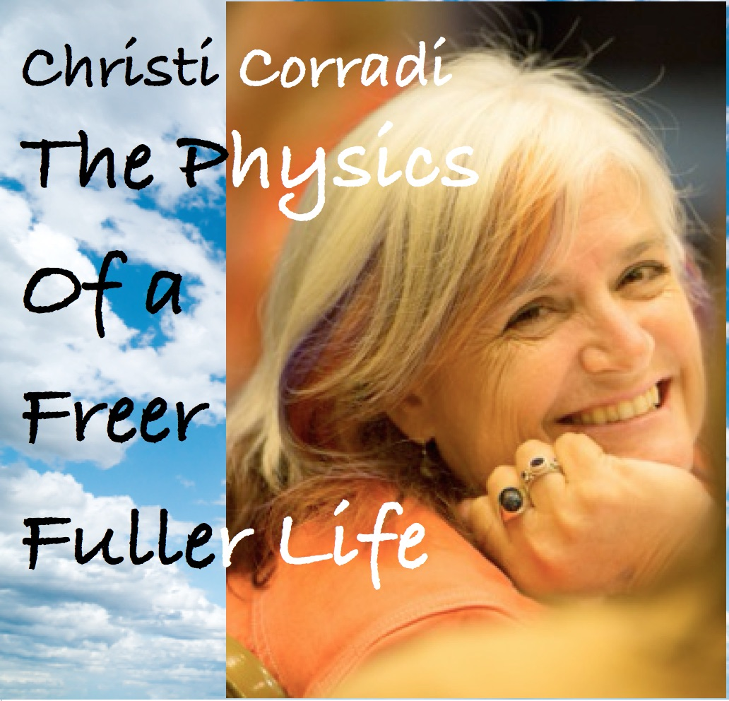 Physics of Freer Fuller Life cover picture