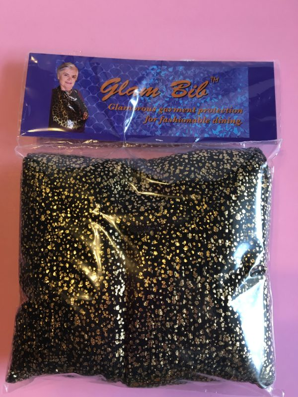 Glam Bib in package