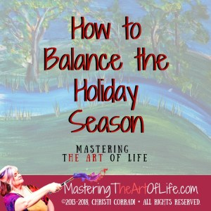 Cover art-Balance Holidays