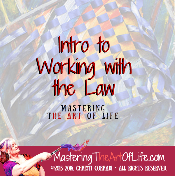 cover art Working with the Law