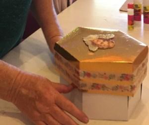 LAVISH box