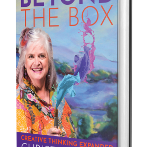 Beyond the Box 3D book cover image