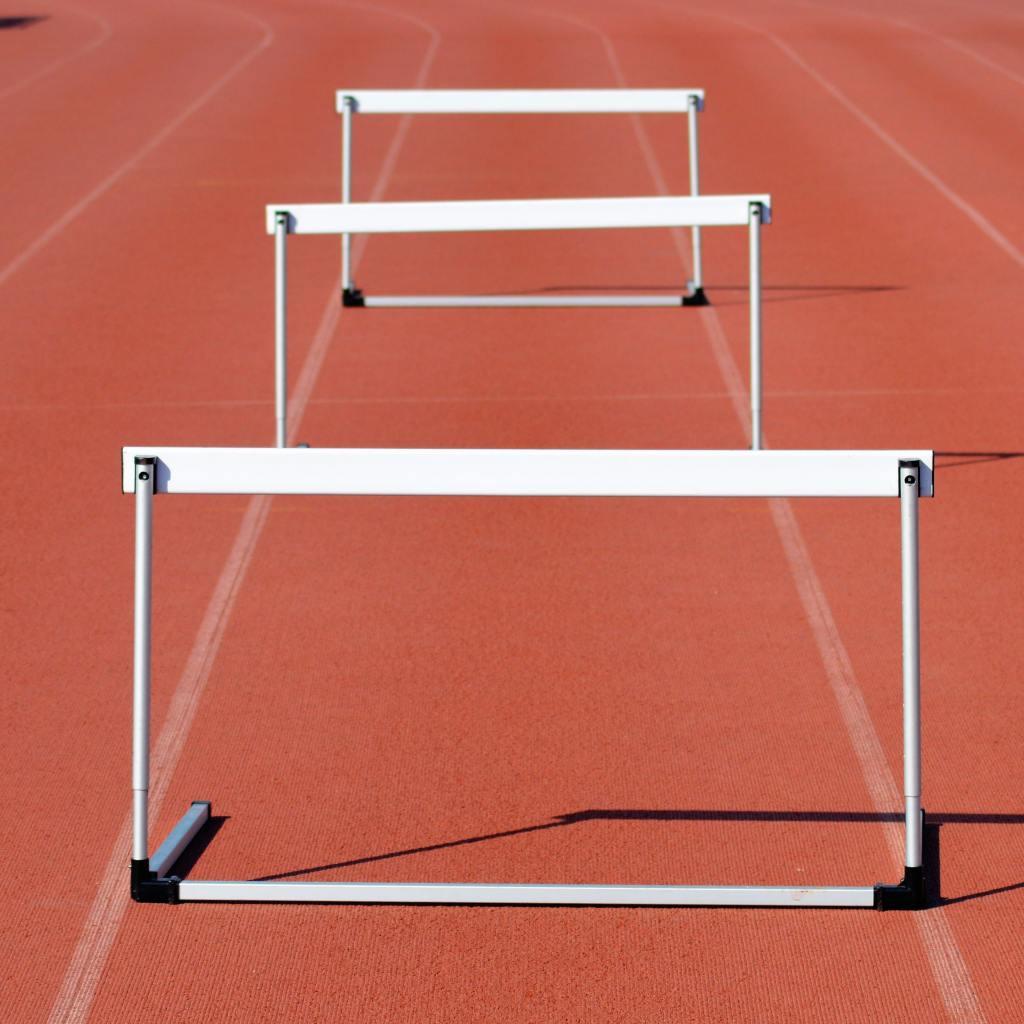 hurdles image from unsplash.com