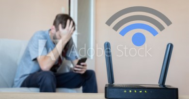 Say goodbye to the problems of Wi-Fi