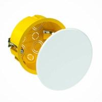 Коробка Schneider-Electric распределительная для полых стен 80Х45