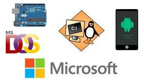 Sistem Operasi Aplikasi Penjualan Kasir