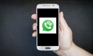 GBWhatsapp GB Whatsapp Mod