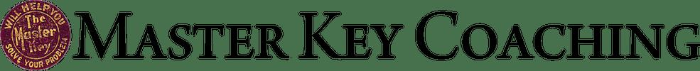 Master Key Coaching