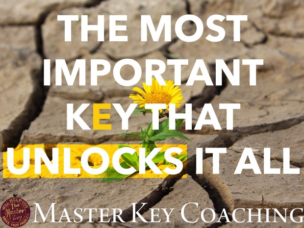 The Most Important Key That UNLOCKS All Self-Improvement